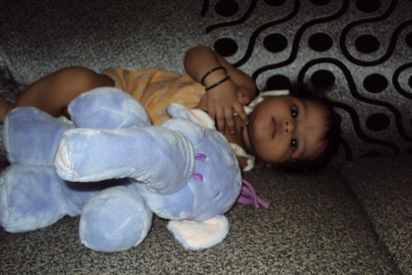 my friend ganesha ;)
