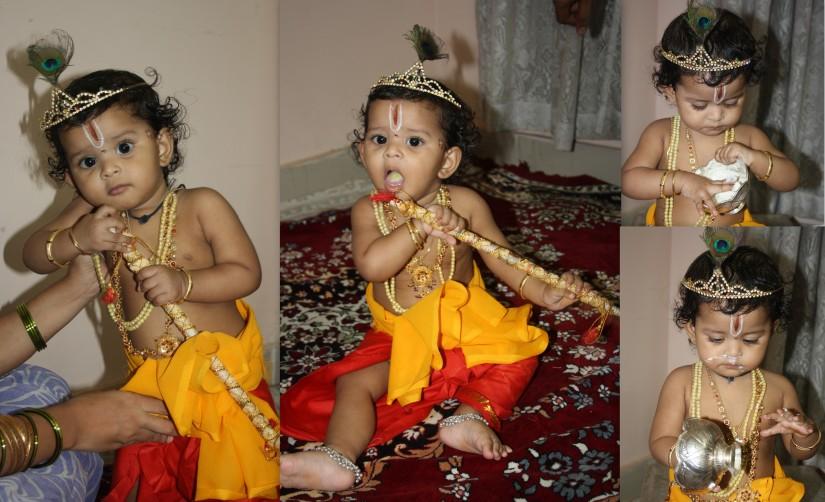 Krishna!!
