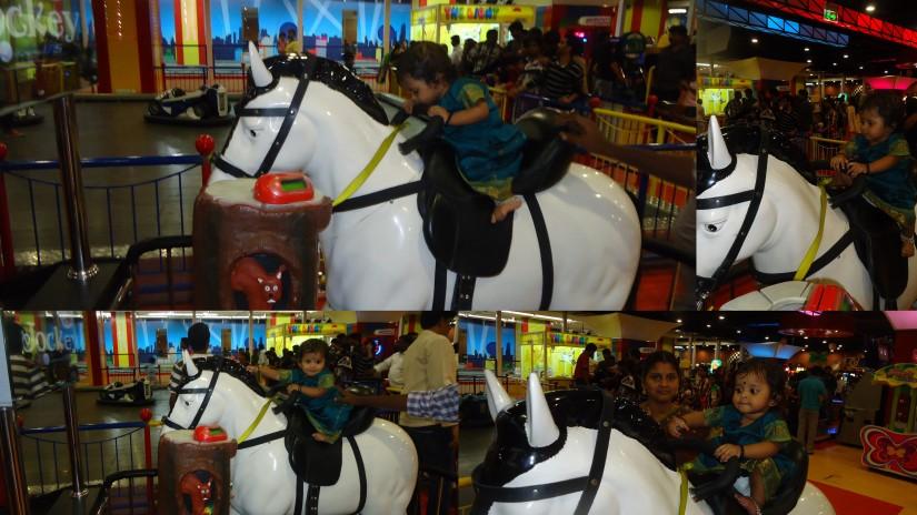 horse ride;)
