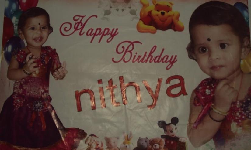 1st Birthday according to Thidhi