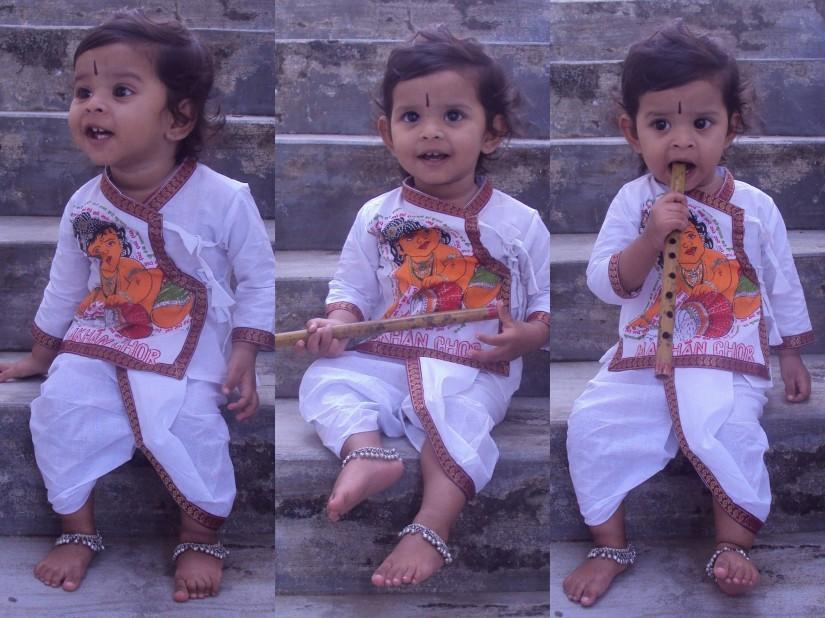Krishna Diwali special